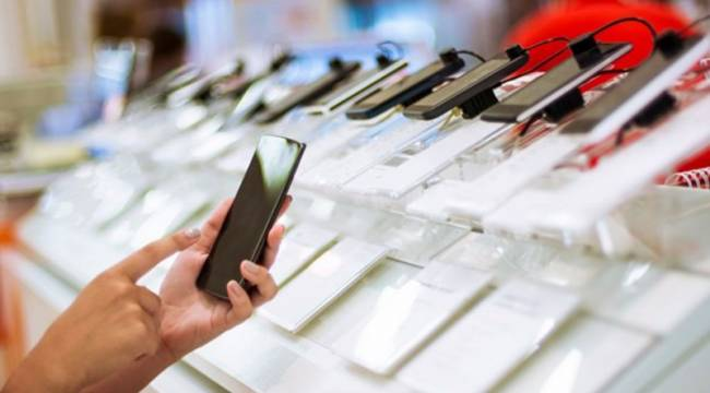 2.EL CEP TELEFONU VE TABLET SATIŞINA DÜZENLEME GELDİ